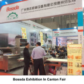 bakery equipment exhibition show