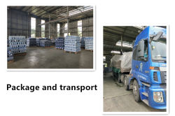 Package and transport