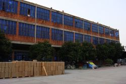 Our Production Building