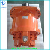 MS35 Double Speed Hydraulic Motor