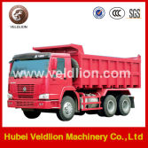 6x4 Dump Truck for construction