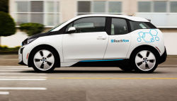 "The real ""shared BMW"" will come to ReachNow within the year!"