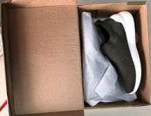 Flyknit′s Packing