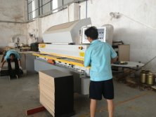 Edge banding machine Office Furniture