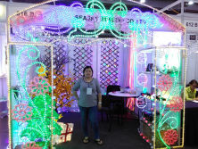 Mexico LED light Fair