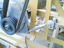 ATA Series Hanging Speed Reducer Applications in Mining Machinery