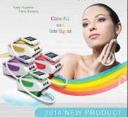 New Paten Design-SHR HAIR REMOVAL MACHINE