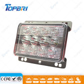 6.5inch 60w Square Agricultural Cree LED Work Car Light