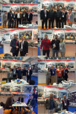 Teehon attended the 2016 Turkey Automechanika Istanbul Exhibition