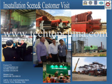 Installation&Customer Visit