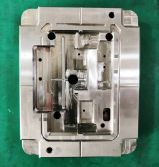 Auto Accessories Plastic Injection Mold