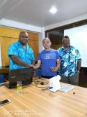 JDSOLAR Fiji Market Development