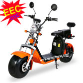 EEC electric scooter /city coco