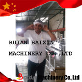 Baixin Brand machine to make Disposable Cap , Medical Cap