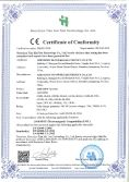 GS series solar inverter EMC certification