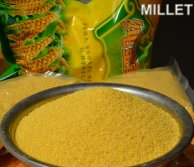 Nourishing The Stomach Glutinous Yellow Hulled Millet