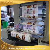 Film Printing sample by NXT series machine