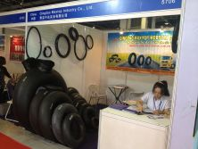China International Tire Expo 2013