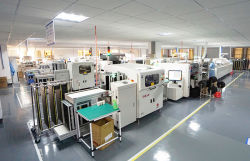 Automatic SMD Production Line