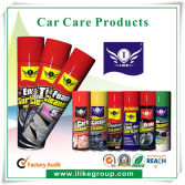 ILike car care products for Europe Market