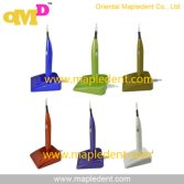 colorful dental gutta percha gutter