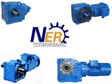 Gearboxes, Gearheads & Speed Reducers