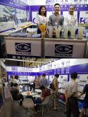 2019Hot Melt Adhesive Exhibition in Houjie, Dongguan