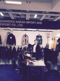 BERLIN (THE SOURCING TRADESHOW FOR APPAREL PRODUCTION)