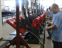 Heat Press Machine Product Line