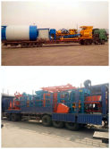 Delivery QT4-18 hot sale brick making machine in China