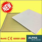 New Aluminum Corrugated Ceiling / Panel
