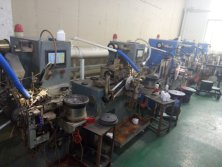 T.C.T Saw Blade production machine 2
