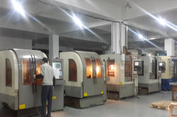 Beewill′s Tooling Workshop