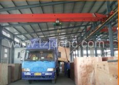 Machines delivery to Qingdao port