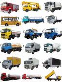 Truck Collection of Chengli