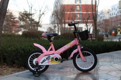 Strong frame bicycles for children
