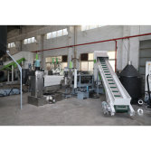 workshop for finished machine