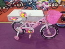 "12"" to 20"" kid bikes for girl"