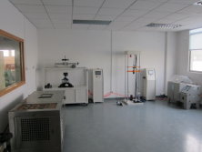 OWN TEST LAB