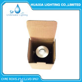 Packing Show of Led Underground Light(HX-HUG50)