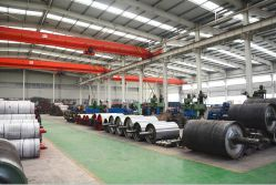 Conveyor Pulley Workshop