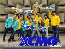 Asia′s largest vibration and noise lab in the XCMG Construction Machinery Research Institute Ltd