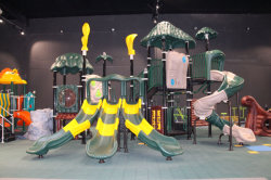 Jungle series outdoor playground
