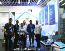 116th Canton Fair,CHINA