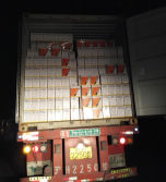 export 8000 boxes to Russian client