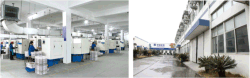 Zhejiang Valogin Technology Co.,Ltd′s Workshop