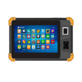 8 Inch NFC Fingerprint Industrial IP67 Touch Screen Rugged Android Tablet HCC-Z200