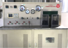 Air dryer Pulse Fatigue Test Benchi