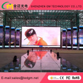 P3.91 Indoor Rental LED Display