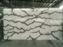 Cambria series marble color quartz stone